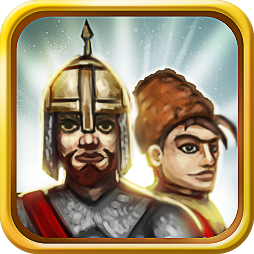 Two Heroes – Free Mod Apk 0.8.2