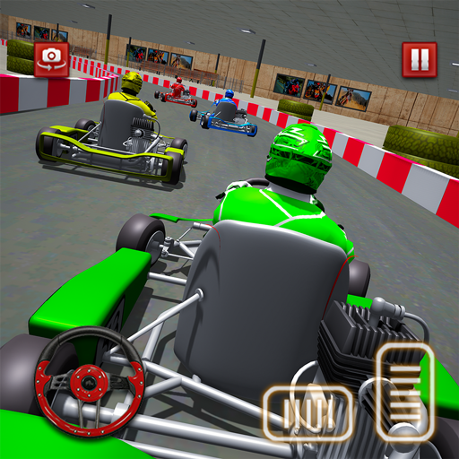 Ultimate Karting 3D: Real Karts Racing Champion Mod Apk 1.0.6