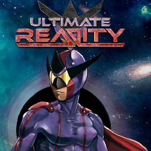 Ultimate Reality – A Dimensional Platformer Mod Apk 0.2.9