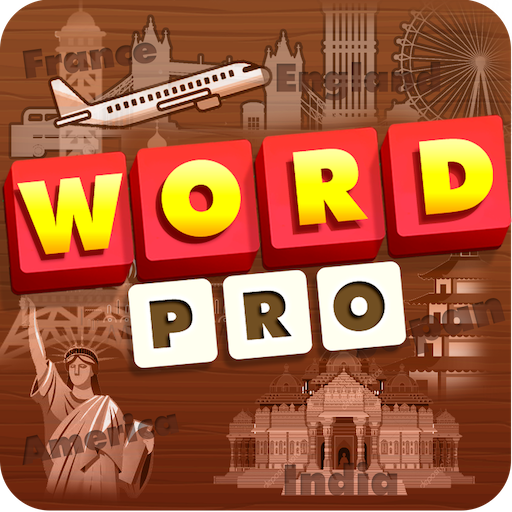Word Pro : Word Game Puzzle Journey Mod Apk 1.11