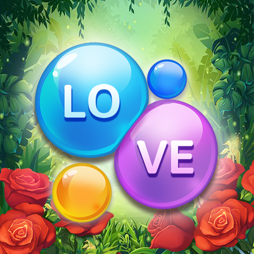 Word Village – Word Bubble Crush & Puzzle Game Mod Apk 2.0.2