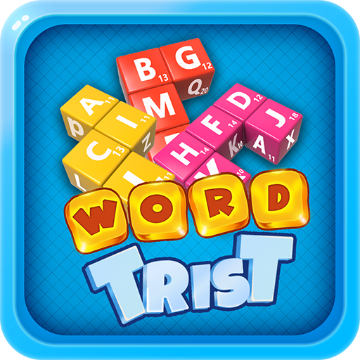 WordTrist – Word Scramble and Vocabulary Game Mod Apk 1.0.4