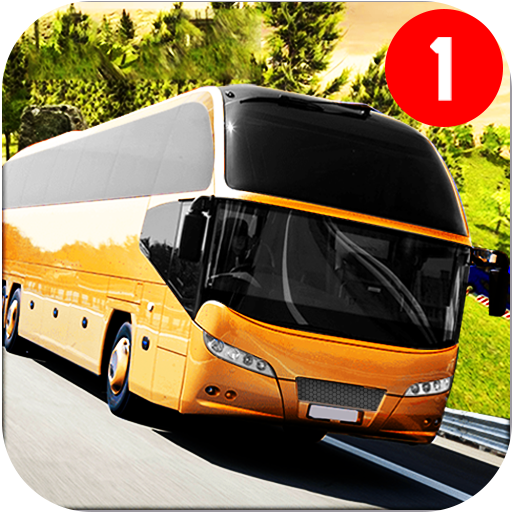 bus simulator : coach hill driving game 2019 Mod Apk 0.19
