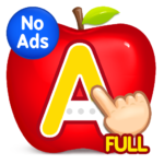 ABC Kids – Tracing & Phonics Mod Apk 1.5.9