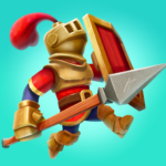 Ancient Battle Mod Apk 3.9.4