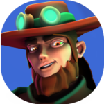 Apocalypse Hunters – Location based TCG game Mod Apk 1.9