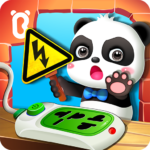 Baby Panda Home Safety Mod Apk 8.48.00.01