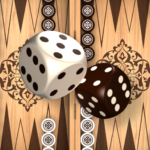 Backgammon online and offline – free Board Game Mod Apk 3.5.18