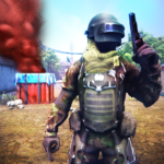 Battlefield Ops: 3D Free FPS Shooter & Strike Game Mod Apk 1.12