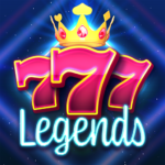 Best Casino Legends: 777 Free Vegas Slots Game Mod Apk 1.90.6.04