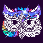Best Coloring pages For Adults Mod Apk 3.6