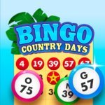 Bingo Country Days: Best Free Bingo Games Mod Apk 1.0.951