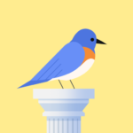 Bouncy Bird: Casual & Relaxing Flappy Style Game Mod Apk 1.0.6