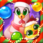 Bubble CoCo : Bubble Shooter Mod Apk 1.8.4.0