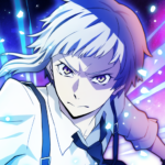 Bungo Stray Dogs: Tales of the Lost Mod Apk 2.6.1