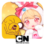 Cartoon Network SundayTown Mod Apk 1.2.0.21011217