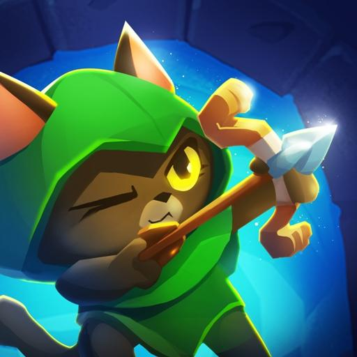 Cat Force – Free Puzzle Game Mod Apk 2.4.0