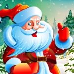 Christmas Crush Holiday Swapper Candy Match 3 Game Mod Apk 1.89
