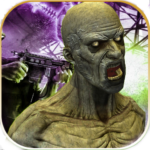 City Destroyed Zombies Shooting Game Mod Apk 1.01