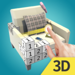 Color World 3D – Paint By Number Mod Apk 1.2.37