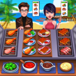 Cooking Chef – Food Fever Mod Apk 7.0.0