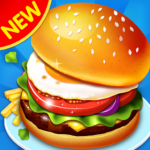 Cooking World – Craze Kitchen Free Cooking Games Mod Apk 3.2.5052