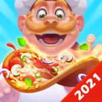 Crazy Diner: Crazy Chef's Kitchen Adventure Mod Apk 1.0.7