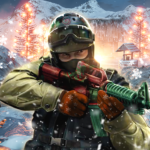 Critical strike – FPS shooting game Mod Apk 2.1.0