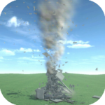Destruction physics: building demolition sandbox Mod Apk 0.21