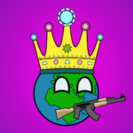 Dictators : No Peace Mod Apk 13.5