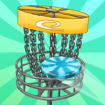 Disc Golf Valley Mod Apk 1.071