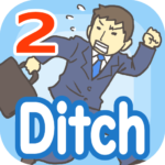 Ditching Work2 -room escape game Mod Apk 3.3