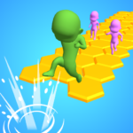 Do Not Fall .io Mod Apk 1.19.1