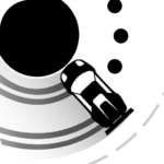 Donuts Drift: Addicting Endless Fast Drifting Game Mod Apk 1.5.4