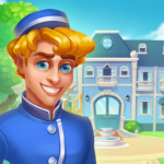 Dream Hotel: Hotel Manager Simulation games Mod Apk 1.1.0