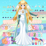 Dress Up Angel Avatar Anime Games Mod Apk 5.0.3