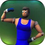 Drunken Wrestlers 2 Mod Apk early access build 2621 (17.12.2020)