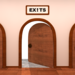EXiTS – Room Escape Game Mod Apk 8.4