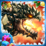 Epic Heroes War: Action + RPG + Strategy + PvP Mod Apk 1.11.4.464