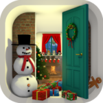 Escape Game: Christmas Eve Mod Apk 2.0.0
