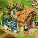 Fairy Kingdom: World of Magic and Farming Mod Apk 3.2.2