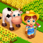 Family Farm Seaside Mod Apk 6.6.200