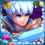 Fantasy League: Turn-based RPG strategy Mod Apk 1.2.210423
