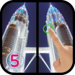 Find The Differences 5 Mod Apk 1.5