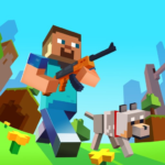 Fire Craft: 3D Pixel World Mod Apk 1.77