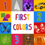 First Words for Baby: Colors Mod Apk 2.0