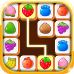 Fruit Connect: Free Onet Fruits, Tile Link Game Mod Apk 1.30201