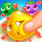 Fruit Splash Mania – Line Match 3 Mod Apk 9.0.8