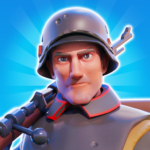 Game of Trenches 1917: The WW1 MMO Strategy Game Mod Apk 2020.12.3