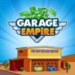 Garage Empire – Idle Building Tycoon & Racing Game Mod Apk 1.6.8
